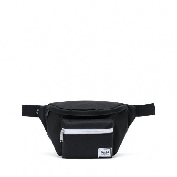 Herschel Hip Bag Seventeen Black