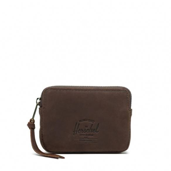 Herschel Oxford Wallet Nubuck