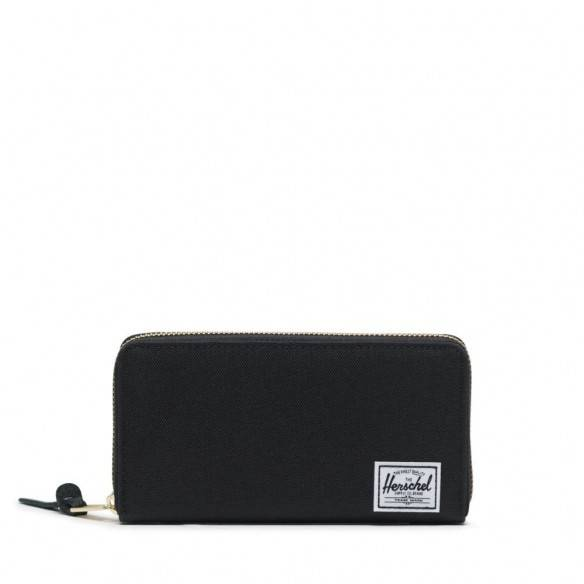 Herschel Thomas Wallet Black