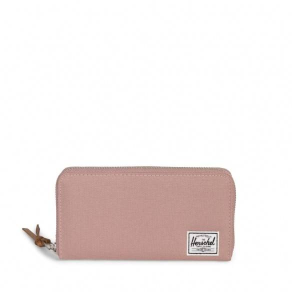 Herschel Thomas Wallet Ash Rose