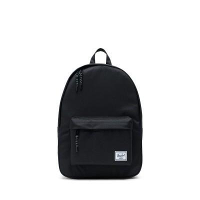 Herschel Classic Midi Backpack Black