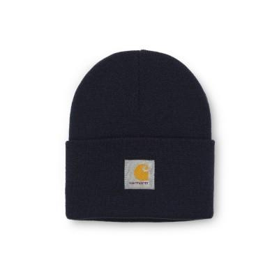 Carhartt Gorro Acrylic Watch Dark Navy