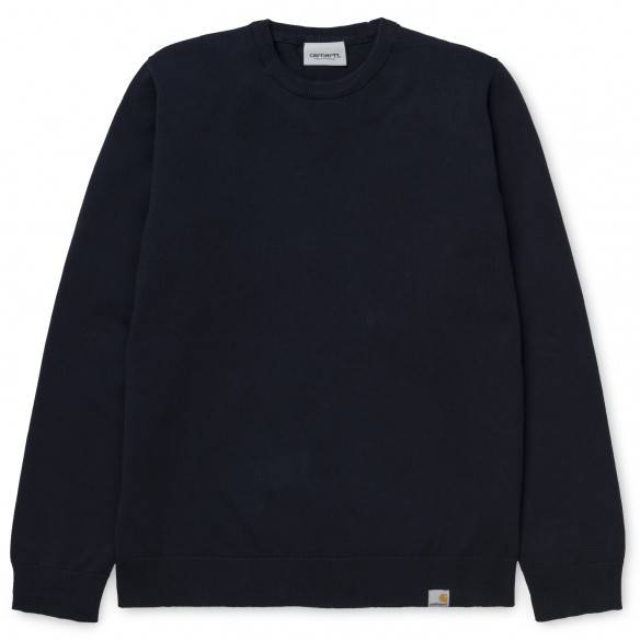 Carhartt Playoff Sweater Dark Navy