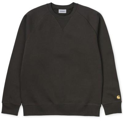 Carhartt Sweatshirt Chase Cypress