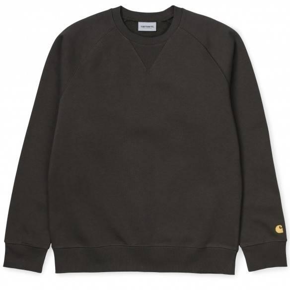 Carhartt Chase Sweatshirt Cypress