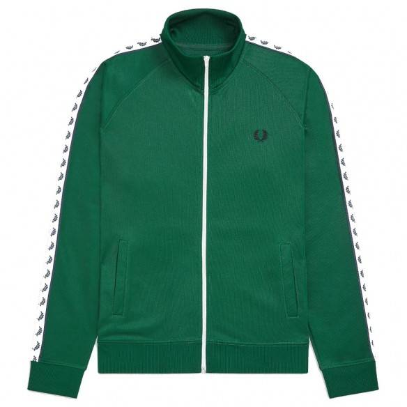 Fred Perry Taped Track Jacket J6231-656