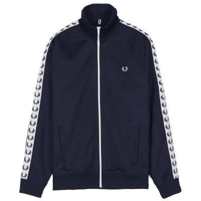 Fred Perry Taped Track Jacket J6231-885