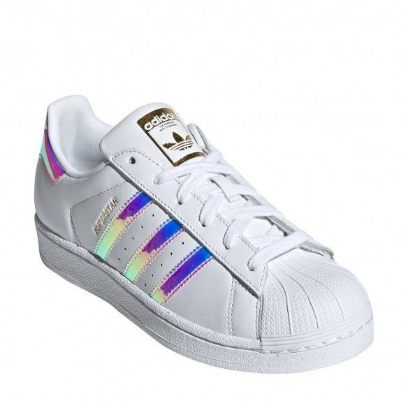Adidas Sapatilhas Superstar W EG2919
