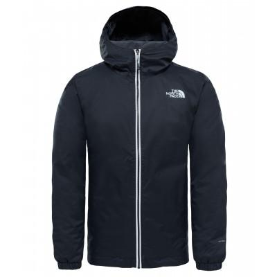 The North Face Casaco Quest Insulated Black
