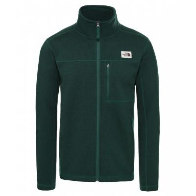 The North Face Casaco Gordon Night Green Heather