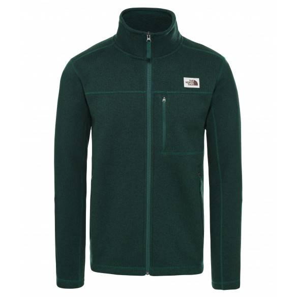 The North Face Gordon Jacket Night Green Heather