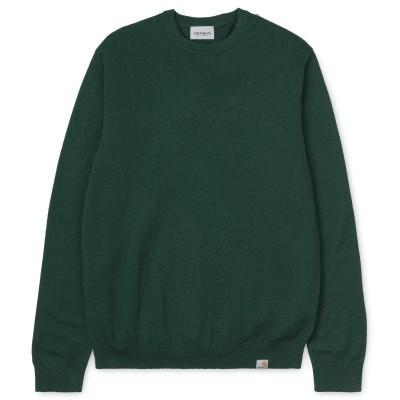 Carhartt Playoff Sweater Dark Fir