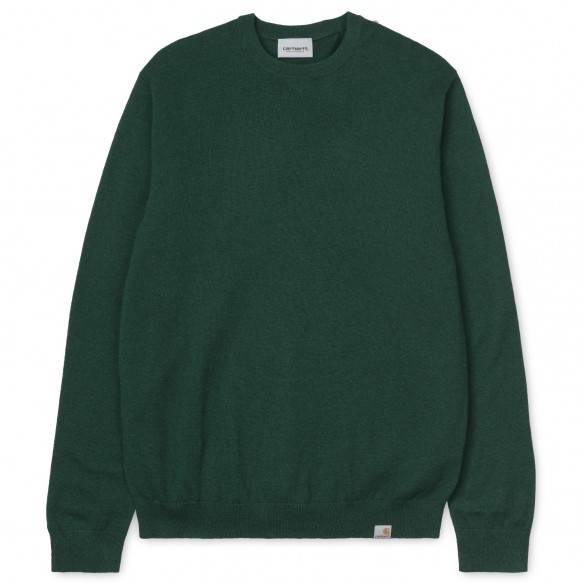 Carhartt Playoff Sweater Dark Fir