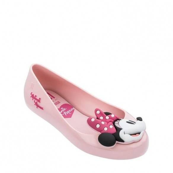 Mel Sweet Love + Minnie Pink