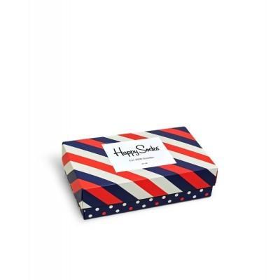 Happy Socks Gift Box Stripe