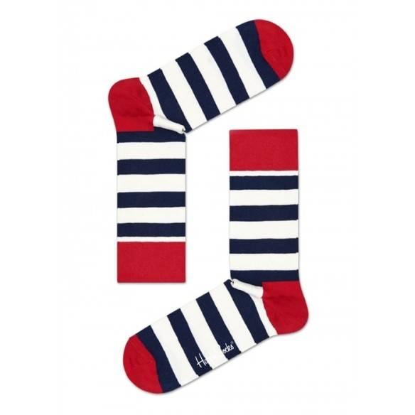 Happy Socks Stripe Gift Box