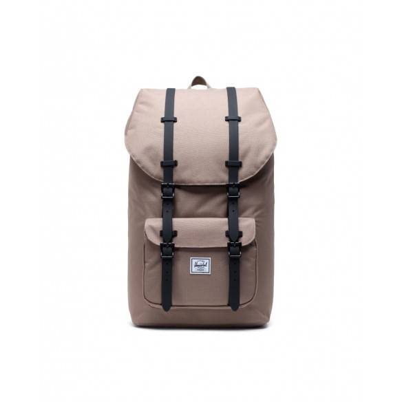 Herschel Little America Backpack Pine Bark/ Black