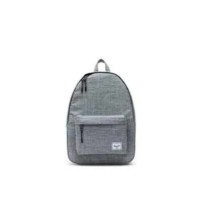 Herschel Classic Mid Backpack Raven Crosshatch