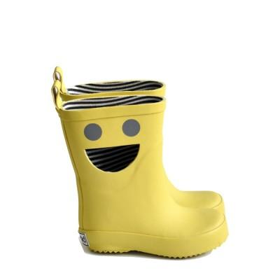 Boxbo Botas Criança Wistiti Yellow