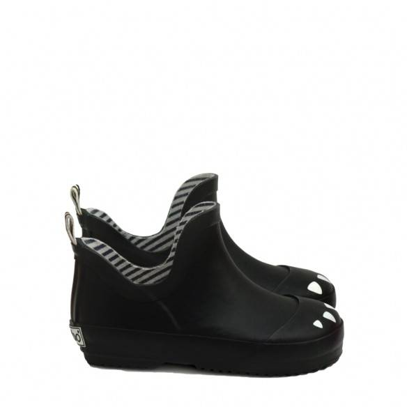 Boxbo Baby Boots Kerran K-100 Black
