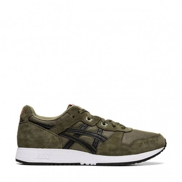 Asics Lyte Classic Mantle Green Black