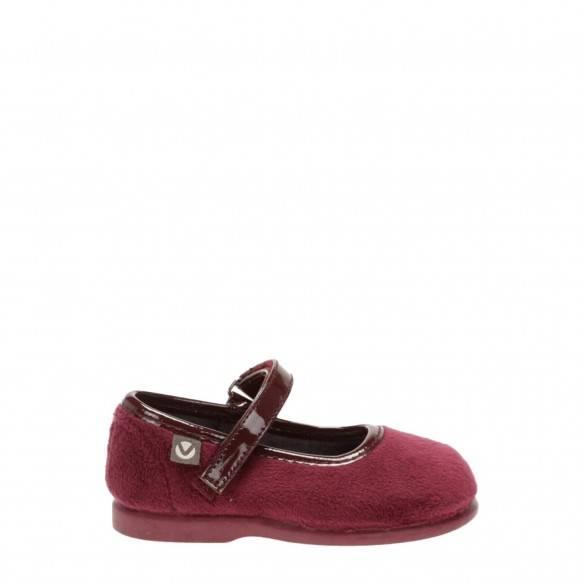 Victoria Baby Shoes 02752 Burdeos