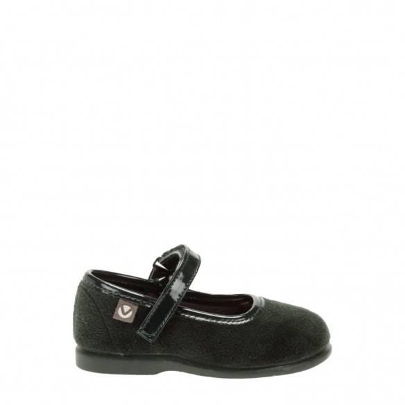 Victoria Baby Shoes 02752 Botella