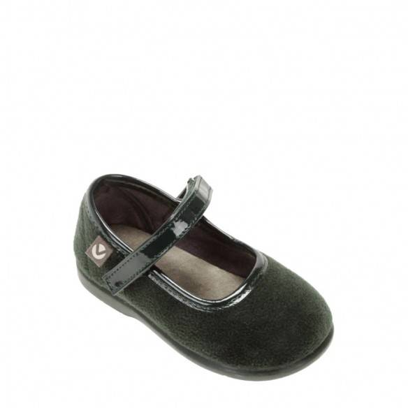 Victoria Baby Shoes 02752 Botella