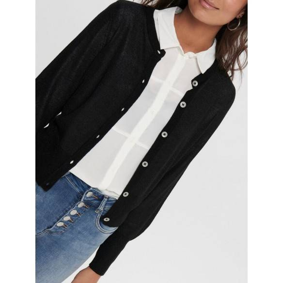 Only Skylar Jacket Black