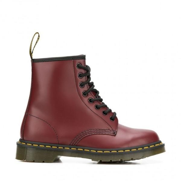 Dr. Martens Boots 1460 Cherry Red