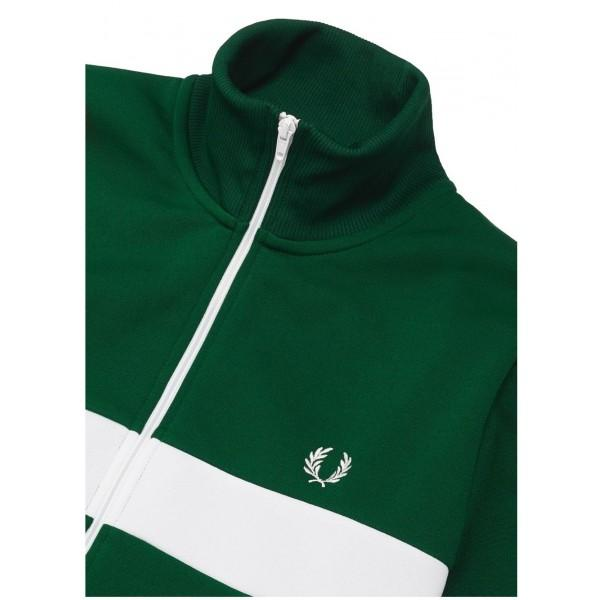 Fred Perry Casaco Training Bright Regal J7540 406