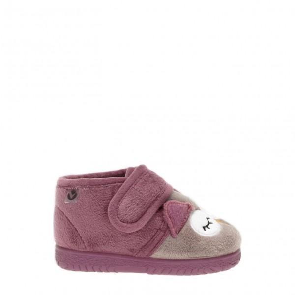 Victoria Baby Boot Azul