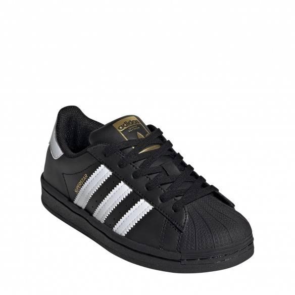 Adidas Sapatilhas Criança Superstar C EF5394