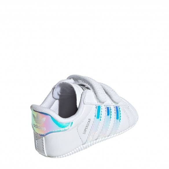 Adidas Baby Superstar Crib BD8000