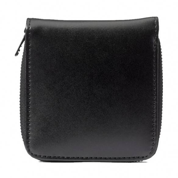 Fred Perry Black Wallet L7247-102