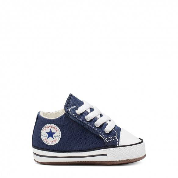 Converse All Star Cribster Baby Navy 865158C
