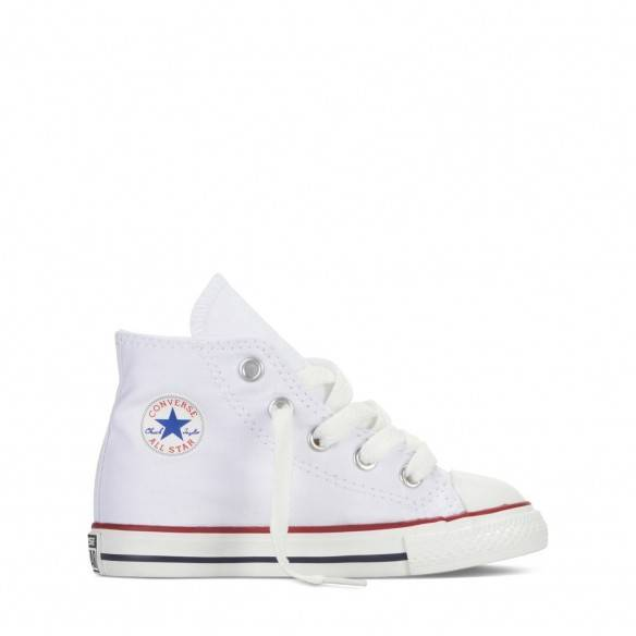Converse CT All Star Classic Kids Optical White 3J253C