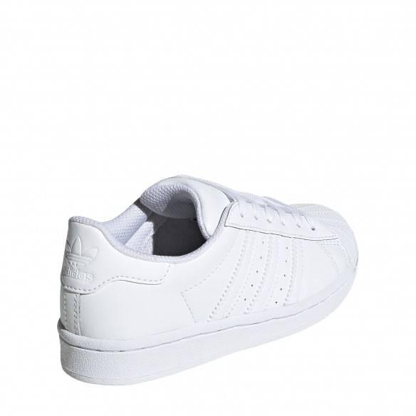 Adidas Sapatilhas Criança Supertstar C EF5395