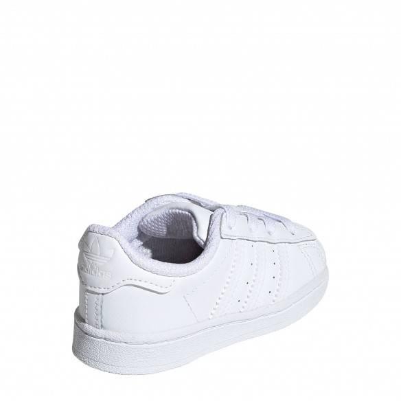 Adidas Sapatilhas Bebé Supertstar EL I EF5397