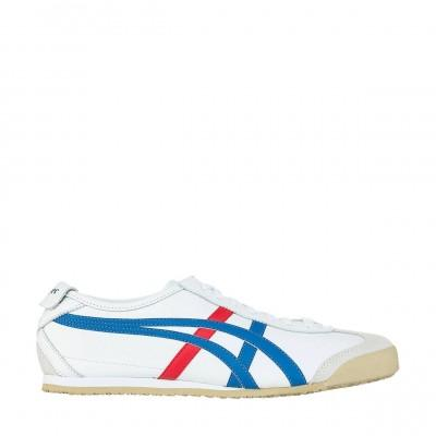 Onitsuka Tiger Mexico 66 White Blue