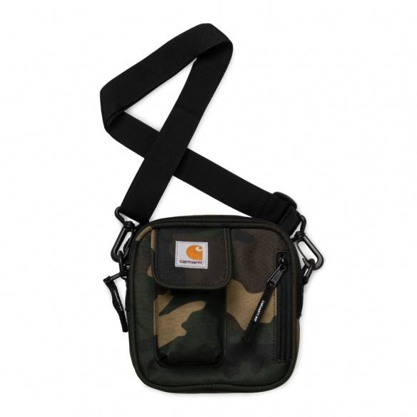 Carhartt Bolsa Essentials Small Camo Laurel