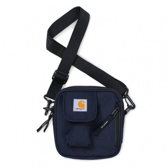 Carhartt Essentials Small Bag Dark Navy