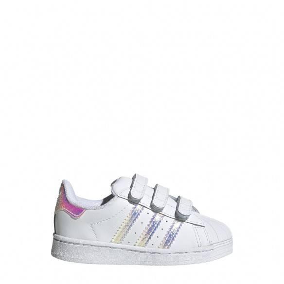 Adidas Baby Superstar CF I FV3657