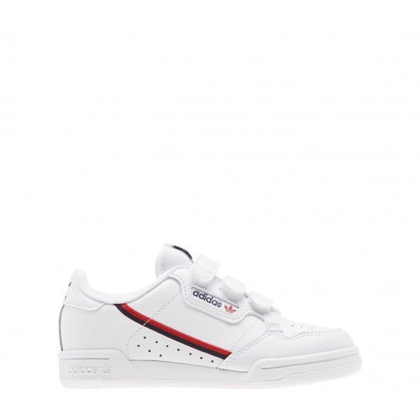 Adidas Sapatilhas Criança Continental 80 CF C EH3222