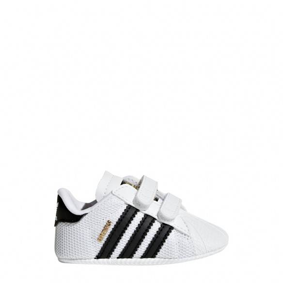Adidas Baby Superstar Crib S79916