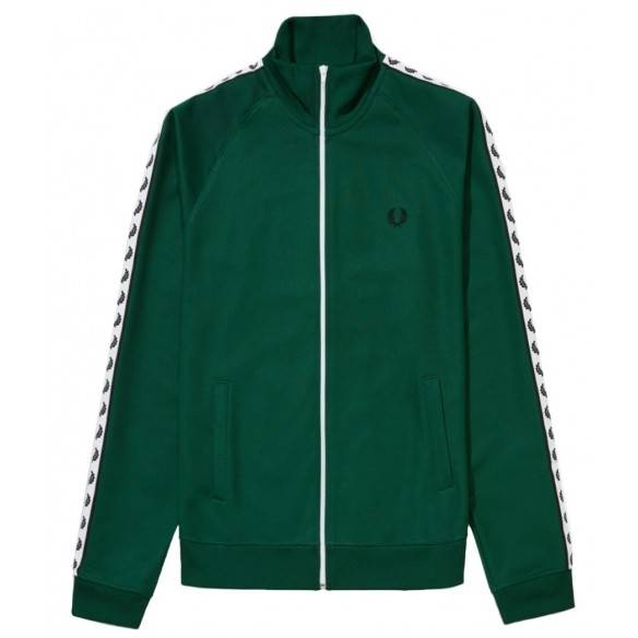 Fred Perry Casaco Taped Track Ivy J6231-A56