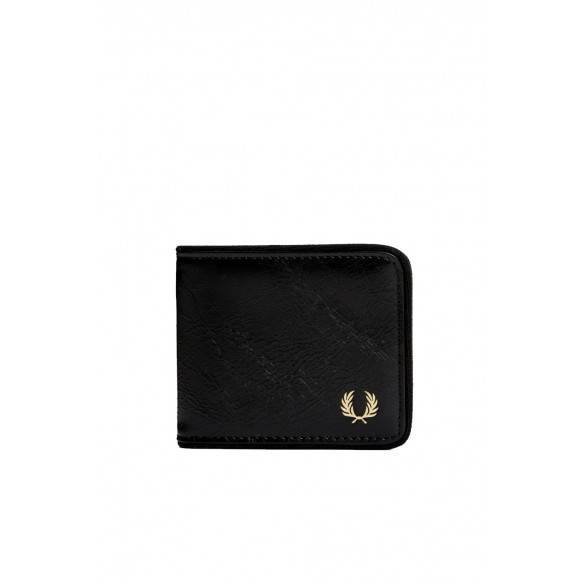 Fred Perry Tonal Billfold Wallet L7233-102