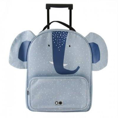 Trixie Trolley Mr Elephant