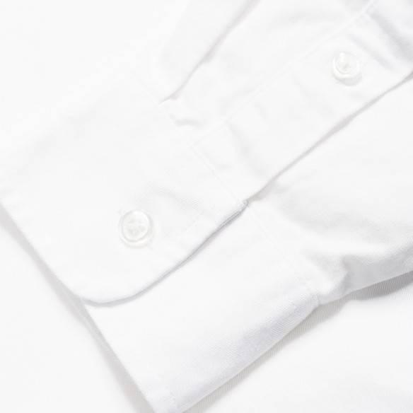 Carhartt Madison Shirt White
