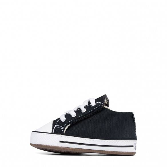 Converse Baby All Star Cribster Black